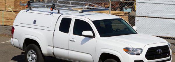 Kargo Master Truck Ladder Rack