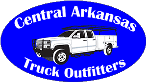 Central Arkansas Truck Outfitters Parts Logo