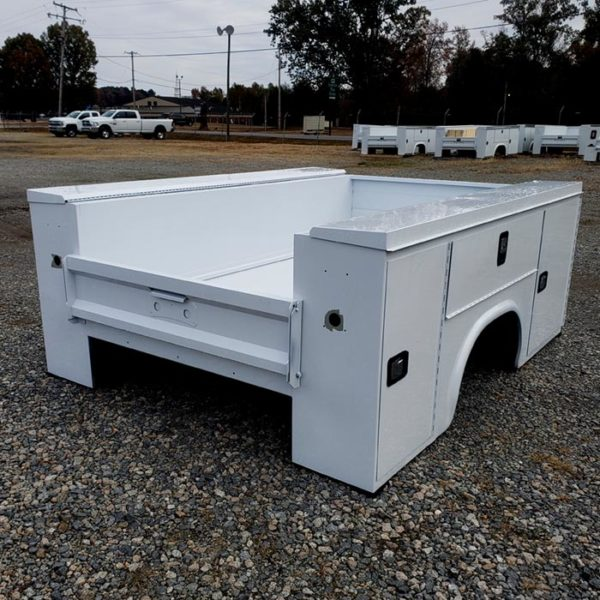 Utility Beds