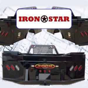 Iron Star Flatbeds