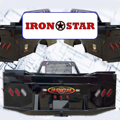 Iron Star Flatbeds