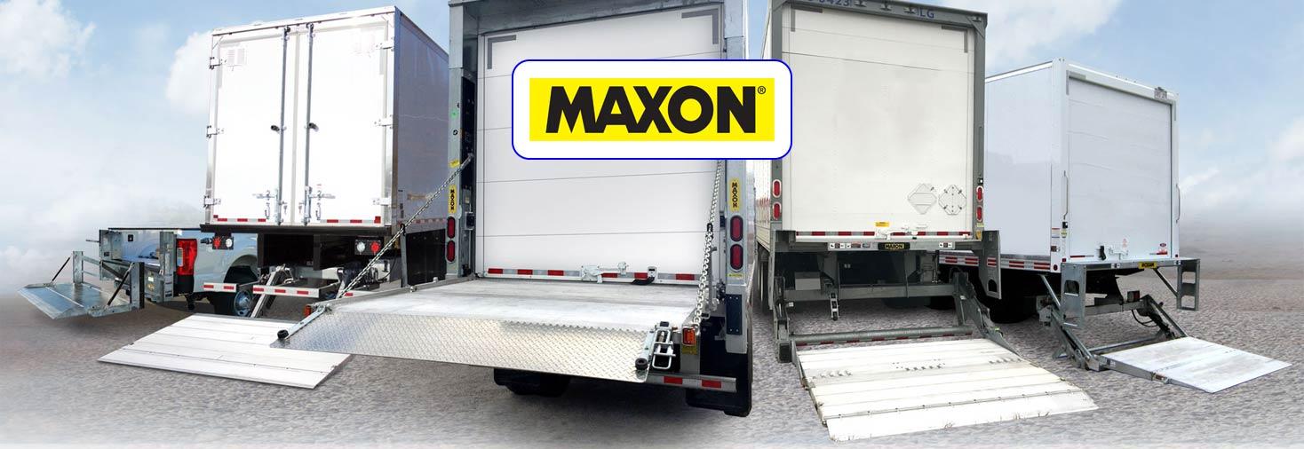 Maxon Liftgates