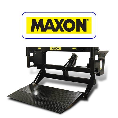 Maxon Lifts